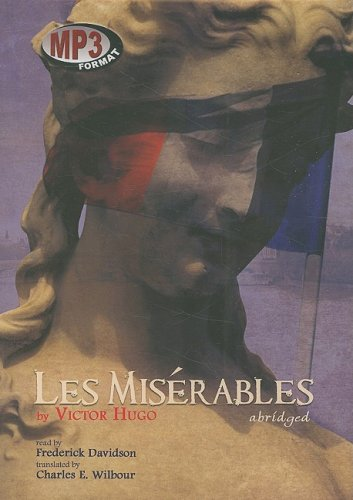 Download Les Miserables (Abridged) (Library Edition) pdf