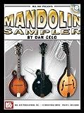 Mandolin Sampler, Dan Gelo, 0786661267