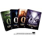 Oz: The Complete Seasons 1-4