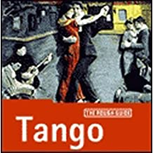 The Rough Guide to Tango