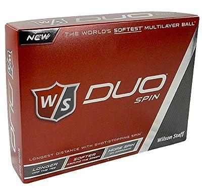 Wilson Duo Spin Golf