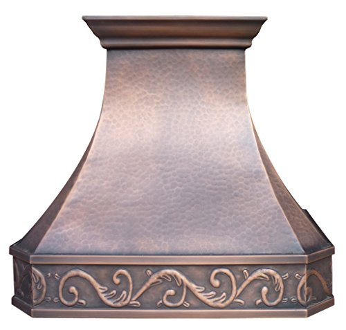 Copper H3 302127L Handcrafted Inserts product image