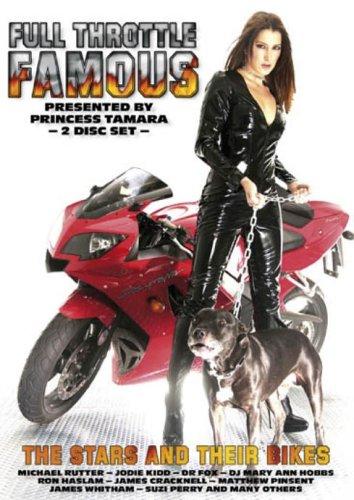 Full Throttle Famous [DVD] [Reino Unido]: Amazon.es: Tamara ...