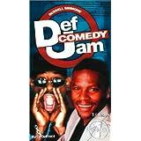 Def Comedy Jam 1