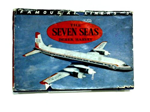 Dc 7 Airliner - 7