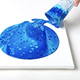 Acrylic Paint Pouring Kit - Floetrol Pouring