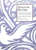Songs for Renewal, Janet L. Janzen, 0060667427