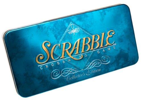 Milton Scrabble Collectors Edition