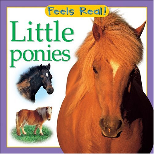 Little Ponies (Feels Real Books)