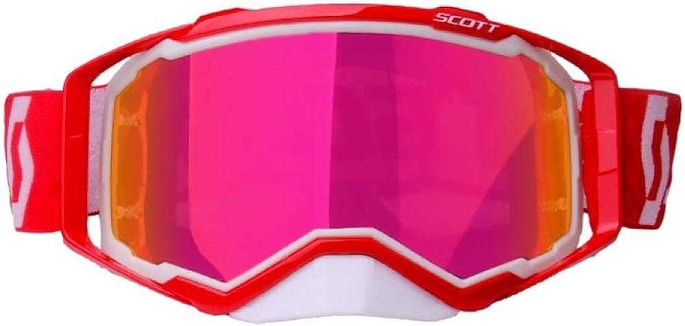 SPXMX Gafas de moto gafas todoterreno parabrisas de bicicleta de montaña