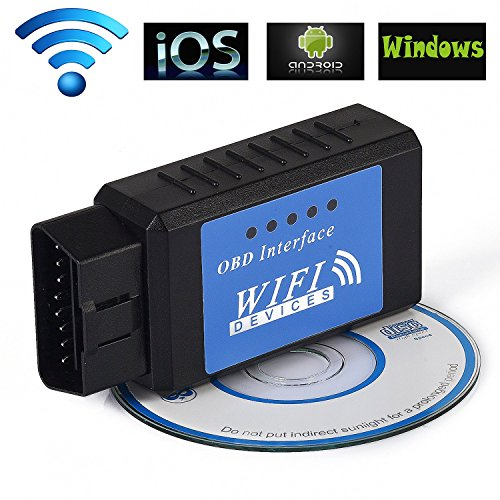 Wireless iNNEXT Scanner Adapter Diagnostic