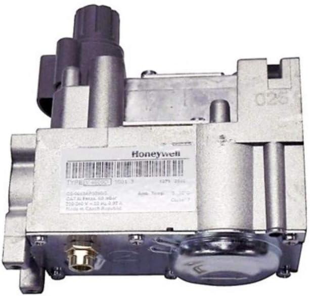 Recamania Valvula Gas Completo Caldera Vaillant 051048
