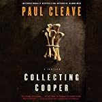 Collecting Cooper | Paul Cleave