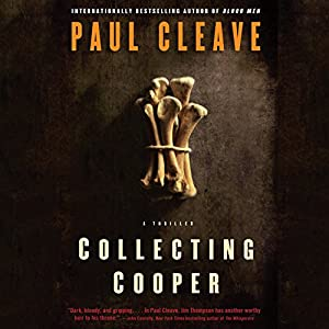 Collecting Cooper Audiobook