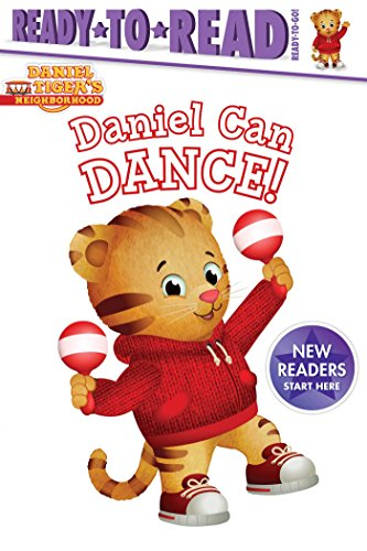 Daniel Can Dance (Daniel Tiger
