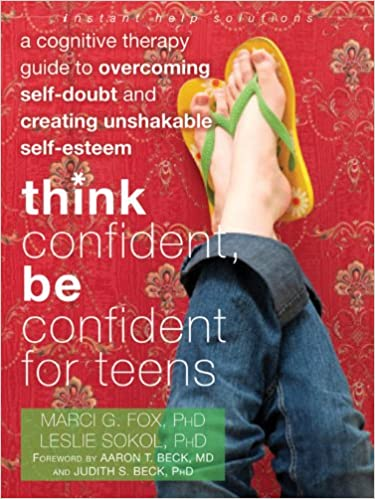 how to get my confidence and self esteem back