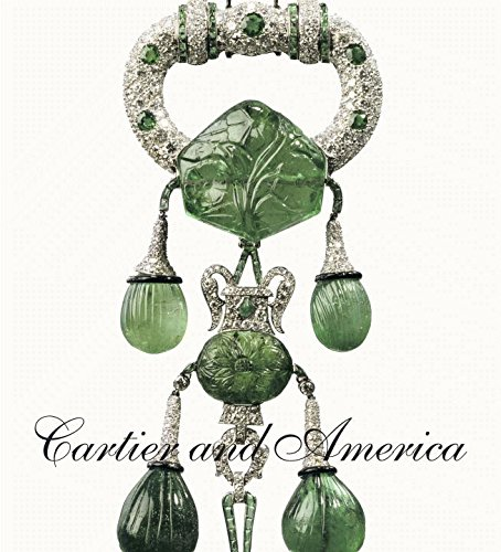 Cartier Jewels (Cartier and America)