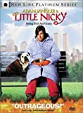 Little Nicky (Widescreen) (Bilingual) [Import]
