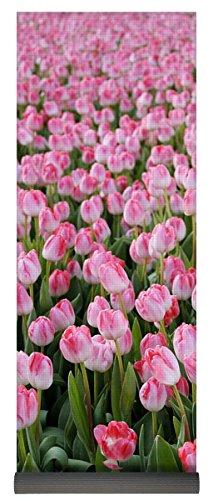 Tulip Photograph (Pixels Yoga Mat w/ Bag