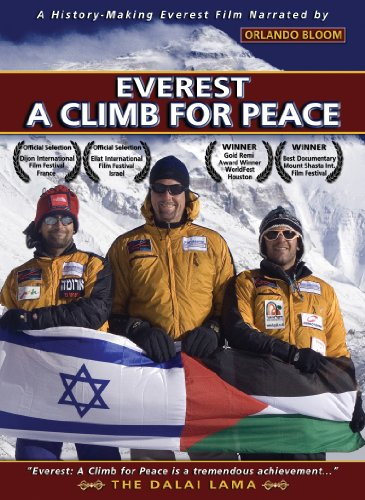 - Everest: A Climb for Peace