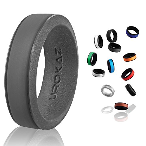 (enso silicone wedding ring mens rings infinity womens qalo crossover knot theory 12 sacoband saco band women thunderfit roq urokaz breathable couples sets for couple set)