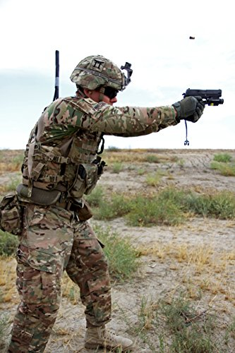 U.S. Army Marksmanship Unit Pistol Marksmanship Training Guide