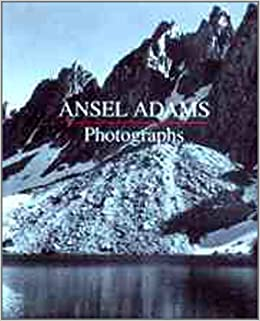 ansel adams miniature art book by rh value publishing september 13 1992 hardcover