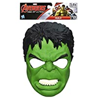 Máscara de Hulk de Marvel Avengers Age of Ultron