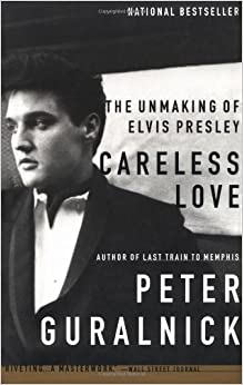 elvis presley a unique contribution to Careless love is the full, true, and mesmerizing story of elvis presley's last two decades, in the long-awaited second volume of peter guralnick's.