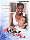 A Menu for Loving (Slivers of Love Book 6)