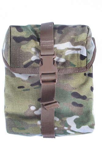 Saw M249 (Spec.-Ops. Brand S.A.W. Magazine Pouch (Multicam))