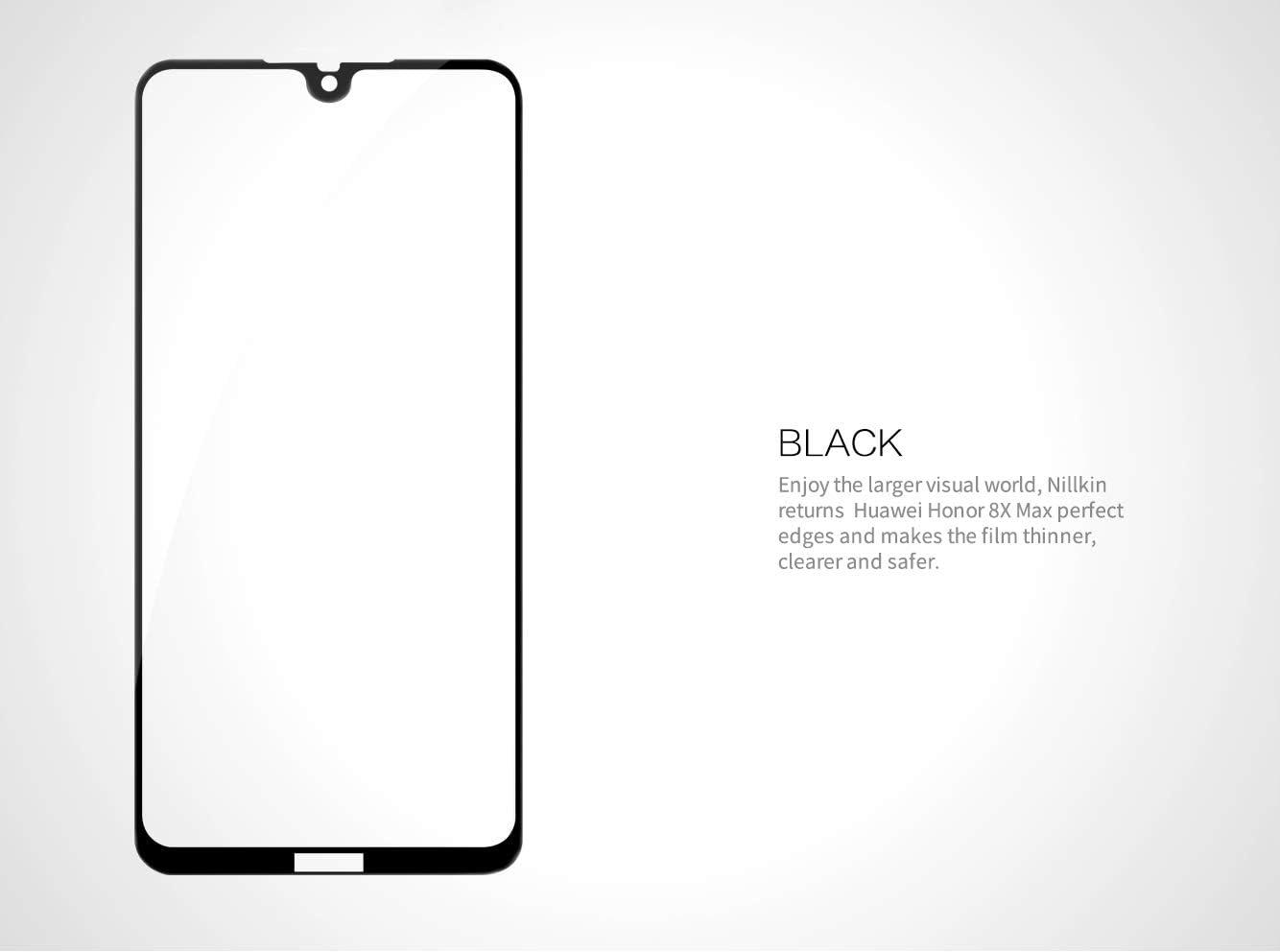 NILLKIN Amazing CP+ Huawei Honor 8X MAX: Amazon.es: Electrónica
