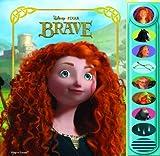 Disney Pixar: Brave: Play-a-Sound Book (2012-05-01)