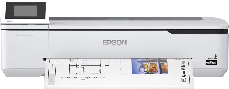 Epson SureColor SC-T3100N - Impresora de Gran Formato, Color ...