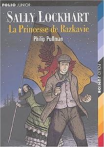"Afficher ""La princesse de Razkavie"""