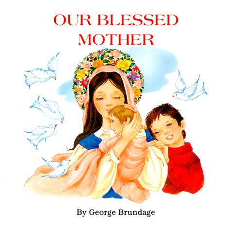 Books About Mary the Mother of God 3