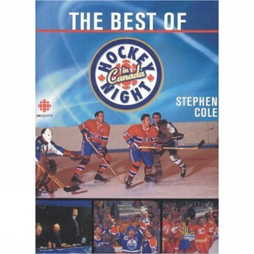 The Best of Hockey Night in Canada ebook