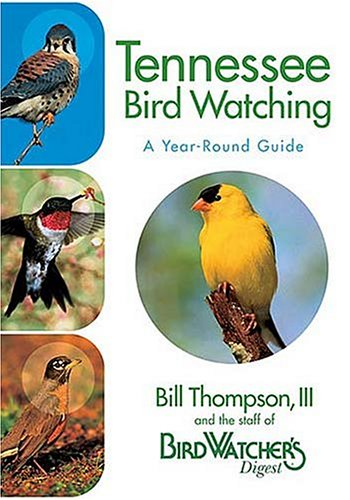 Tennessee Bird Watching: A Year-Round Guide