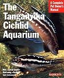 Lake Tanganyika Cichlid Aquarium, Georg Zurlo, 0764116436
