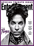 Remembering Prince life and legacy TRIBUTE ENTERTAINMENT WEEKLY MAY 2016