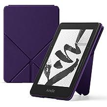 Funda protectora Origami para Kindle Voyage, Violeta