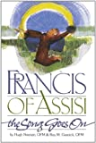 Francis of Assisi, Hugh Noonan and Roy Gasnick, 0867162503