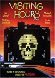 51VSQ7ZGJYL. SL160  - This Week in Horror Movie History - Visiting Hours (1982)