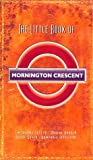 The Little Book of Mornington Crescent, Tim Brooke-Taylor and Graeme Garden, 0752818643