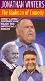 Jonathan Winters:Madman of Comedy [VHS]