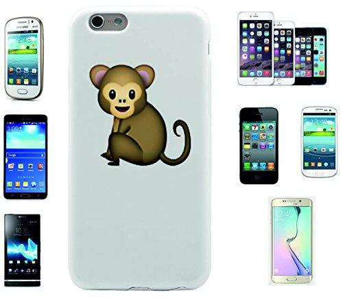 """Smartphone Case Apple IPhone 7 """"Affe"""", der wohl schönste Smartphone Schutz aller Zeiten."""