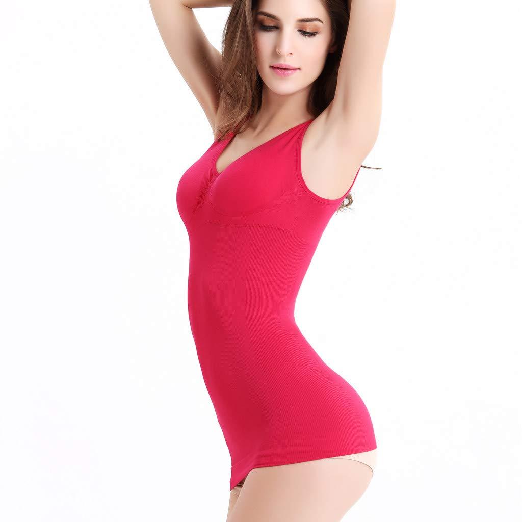 Atom Little underwear Maidenform Womens Shapewear Comfort Devotion Cami Slimming Body Shaper