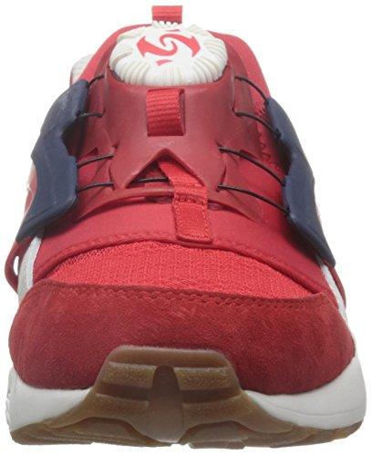 High Sneakers Blaze Risk Athl Red Disc Man Puma qTtXxT