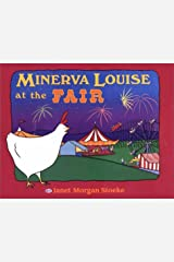 Minerva Louise  at  the  Fair Hardcover