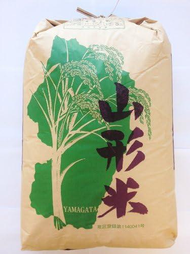 山形県産ササニシキ検査1等 30kg (精米 約26kg)